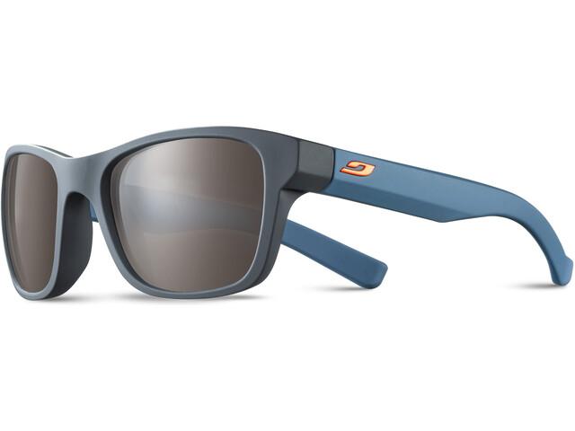 Julbo Reach Spectron 3 Brille Børn grå/blå (2019) | Glasses